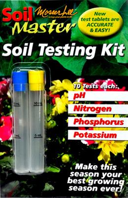 Soil Master Soil Test Kit | Lab Tech